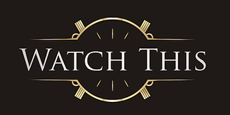 Original Watch Logo