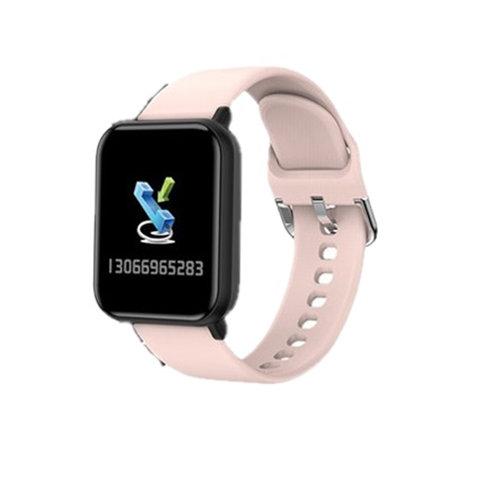 R16 Smart Watch - Pink