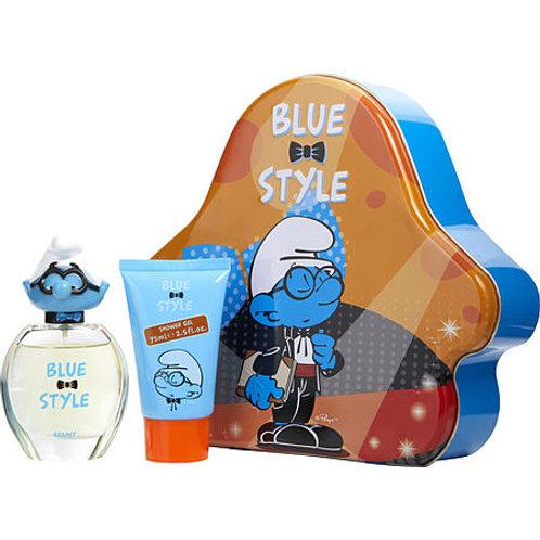 Smurfs Blue Style - Gift Set