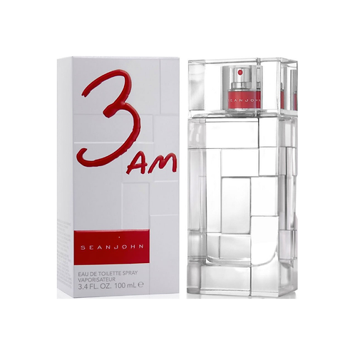 3 AM by Sean John - 3.4 EDT