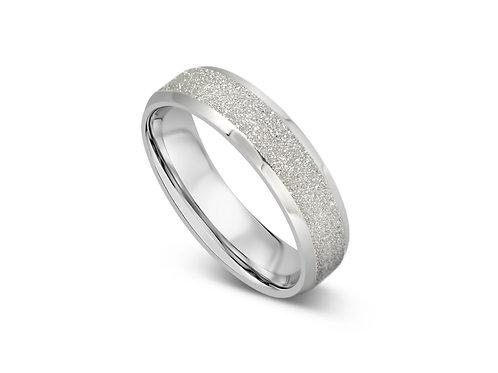 Steel Sand Blast Ring