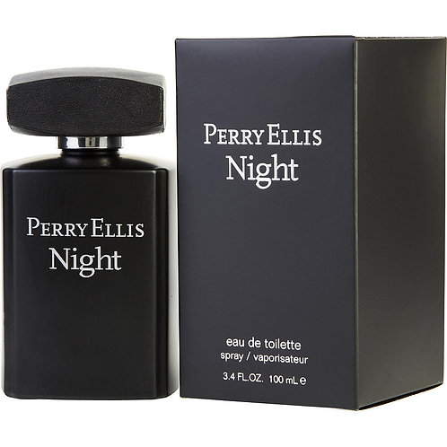 Perry Ellis Night - 3.4 EDT