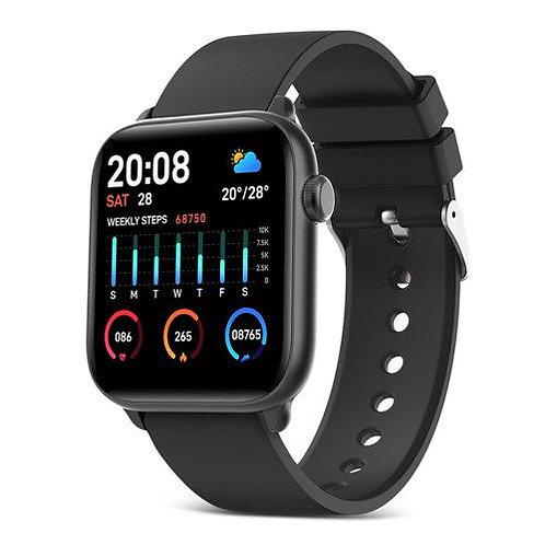 KW37 Smart Watch - Black