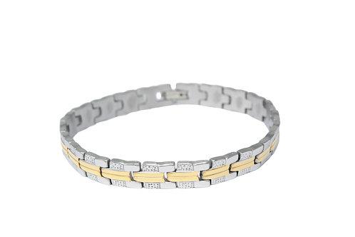 Steel Bracelet TSB-203
