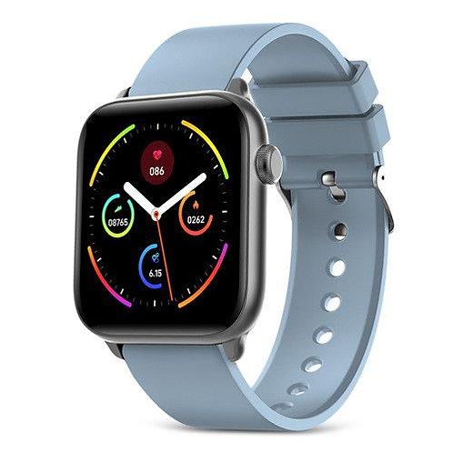 KW37 Smart Watch - Blue
