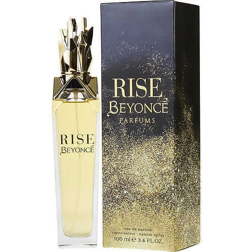 Beyonce Rise - 3.4 EDT