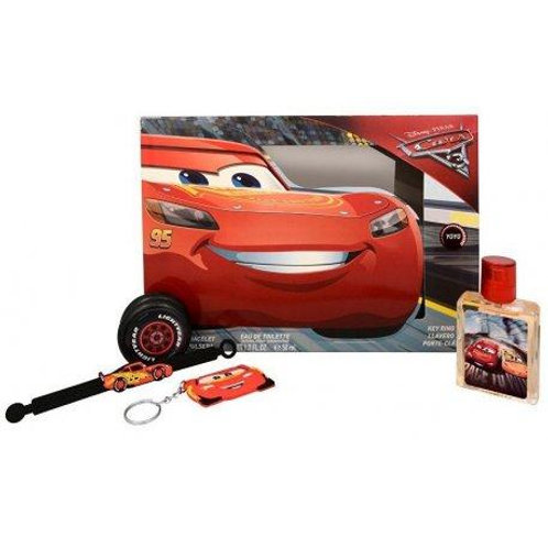 Disney Cars - Gift Set