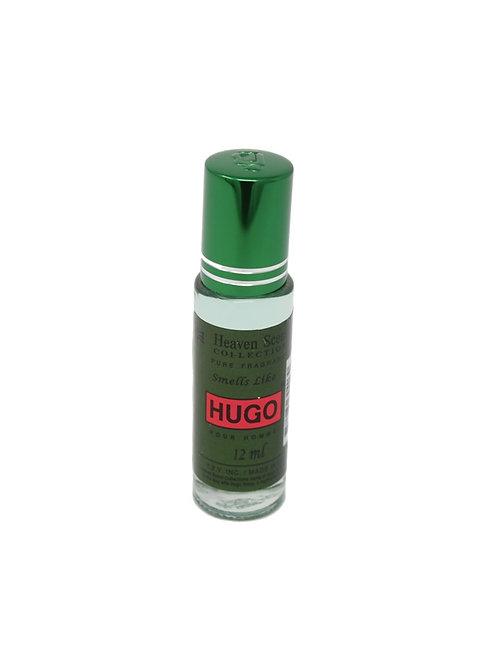 Hugo 12ml Oil - Men