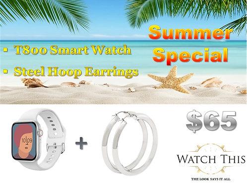 Summer Special 9