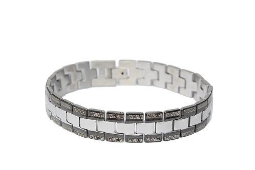 Steel Bracelet TSB-186