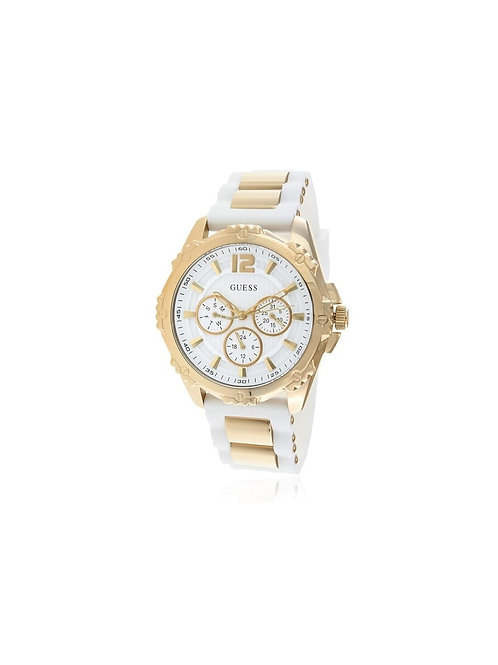 Guess 325L2 (Women) - White/Gold