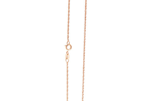 Loose Rope 1.2mm - Rose Gold