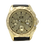 Thumbnail: Clocksworth CZ Watch - Gold