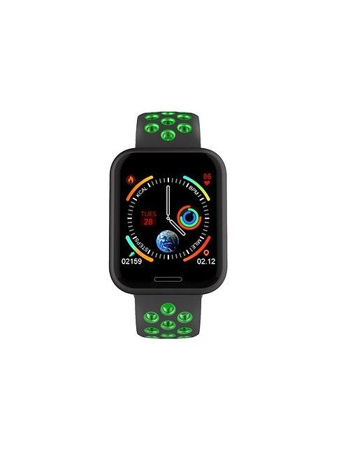 C68 Smart Watch - Green