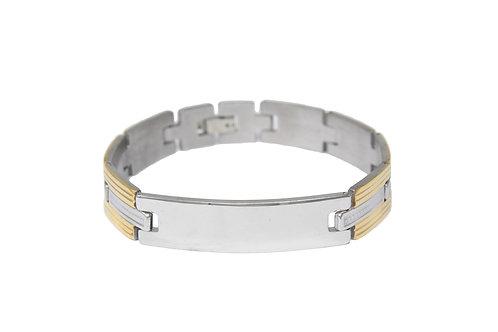 Steel Bracelet TSB-207