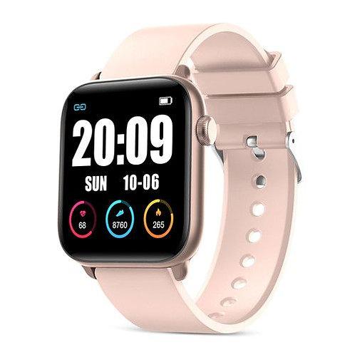 KW37 Smart Watch - Pink