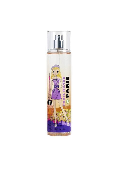 "Paris Hilton ""In Paris""- Body Spray"