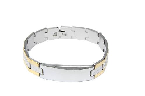 Steel Bracelet TSB-156