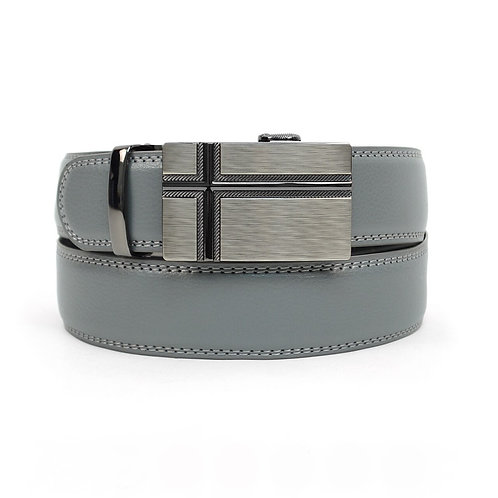 Sleek Cross Slide Belt