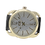 Thumbnail: Ice Master Micropave Watch - Gold, Silver