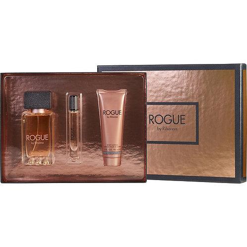Rogue by Rihanna - Gift Set