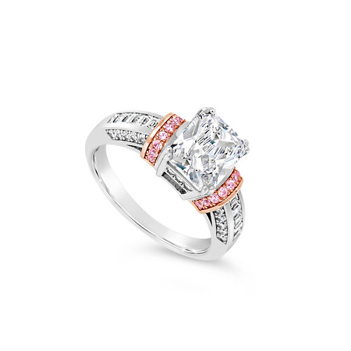 "Marvelous ""Marry Me"" Ring"