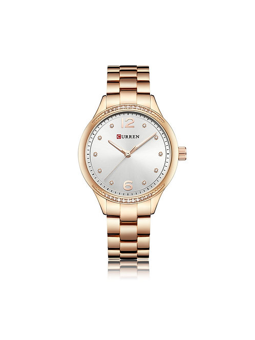 Curren Charming - Rose Gold