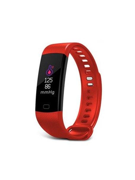 Y5 Smart Watch - Red