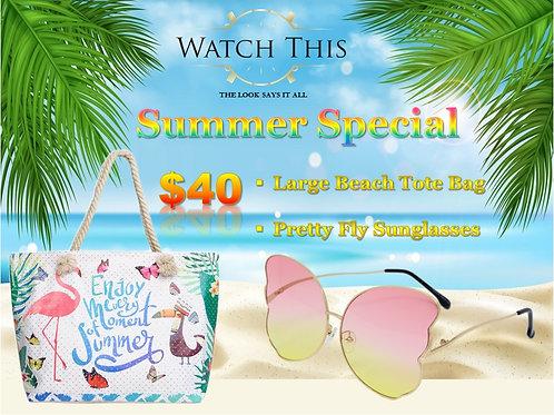Summer Special 15