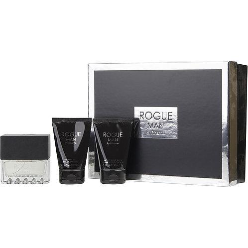 Rogue Man by Rihanna - Gift Set