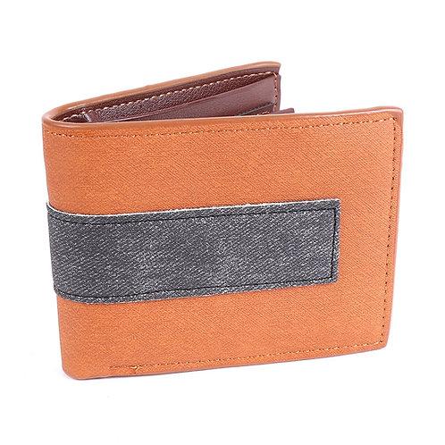 LB Denim Bi-Fold Men's Wallet