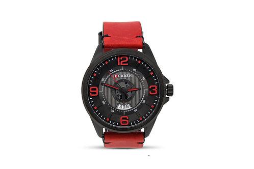 Curren Frolic - Red/Black