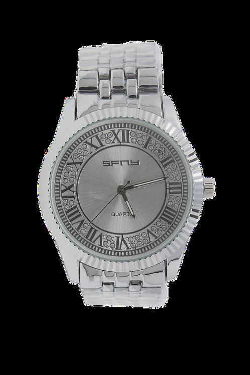 SFNY 101 - Silver