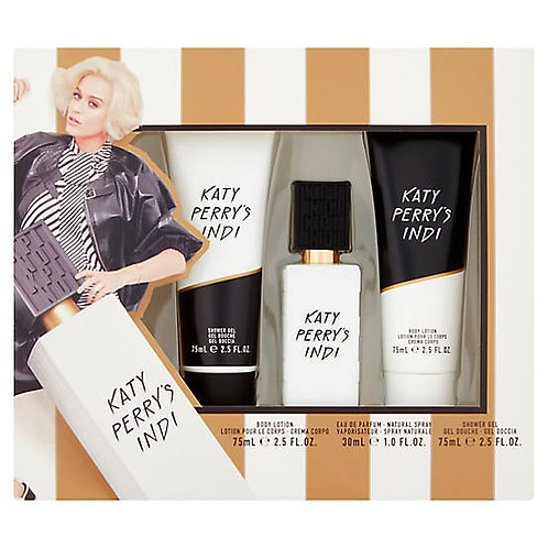 Katy Perry's Indi - Gift Set
