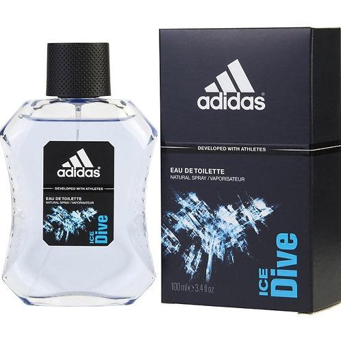 Adidas Ice Dive - 3.4 EDT
