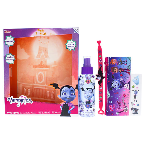 Disney Vampirina for Girls - 3 piece Set
