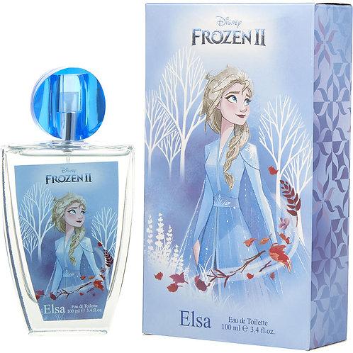 Disney Frozen 2 Elsa for Girls - 3.4 EDP
