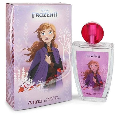 Disney Frozen 2 Anna for Girls - 3.4 EDP