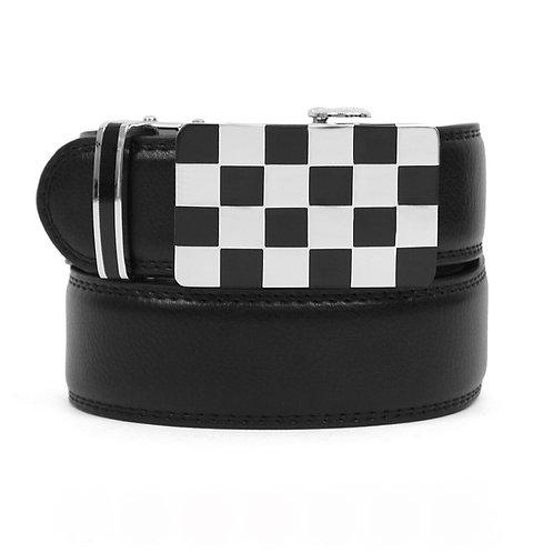Checker Slide Belt