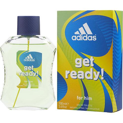Adidas Get Ready! - 3.4 EDT