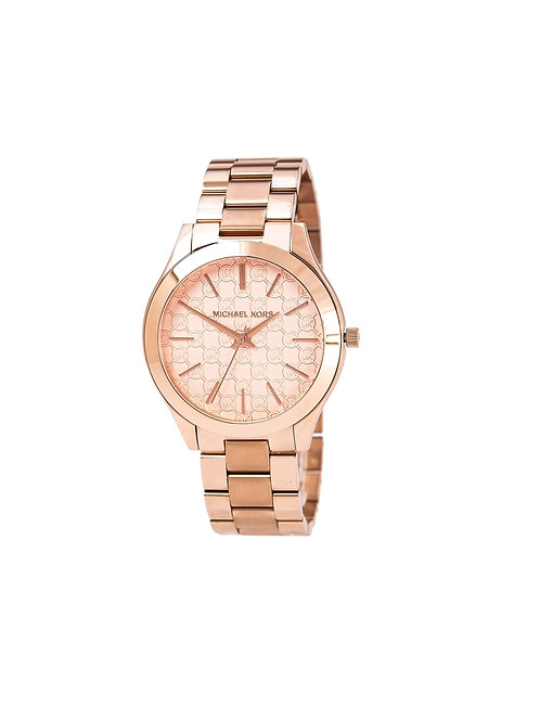 Michael Kors 3336 (Women) - Rose Gold