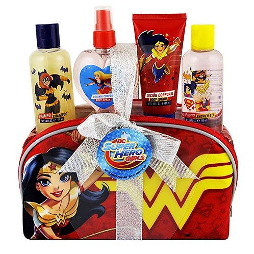 Super Hero Girls - Gift Set