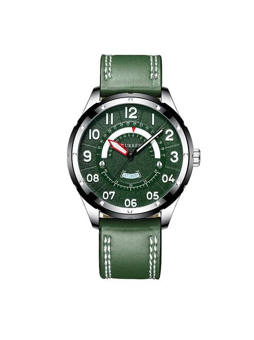 Curren Exuberant - Green