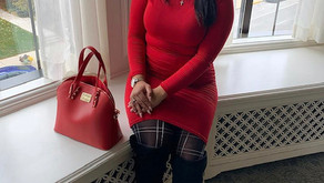 Meet Cheyenne Moss - Pave the Path February 2020 Leader of the Month