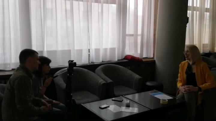 Intervju iz T.A. 🦋🗝️