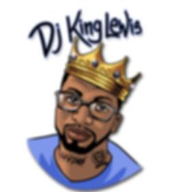 DJ KING LEWIS
