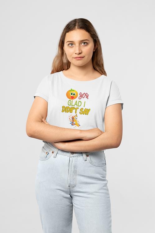Just a Fruit Joke T-Shirt
