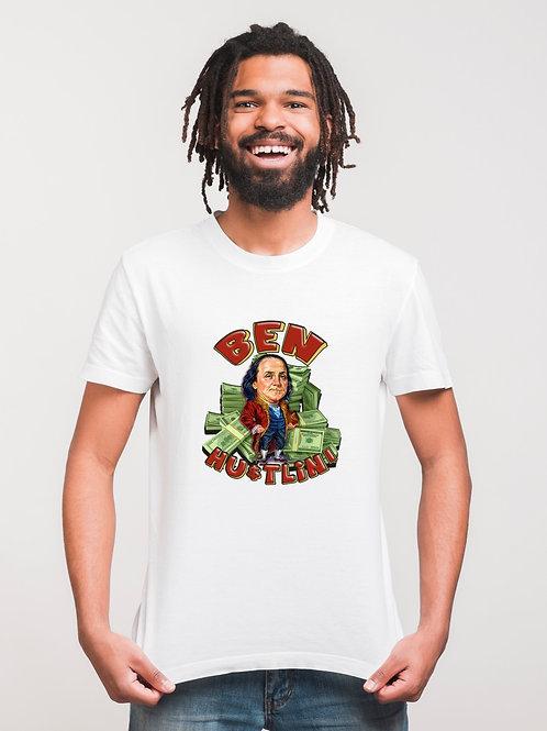 Ben Hustlin' T-shirt