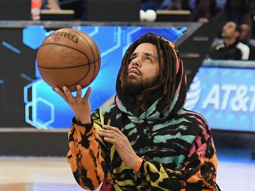 Hip-hop to hoops: J. Cole joins Rwanda basketball team