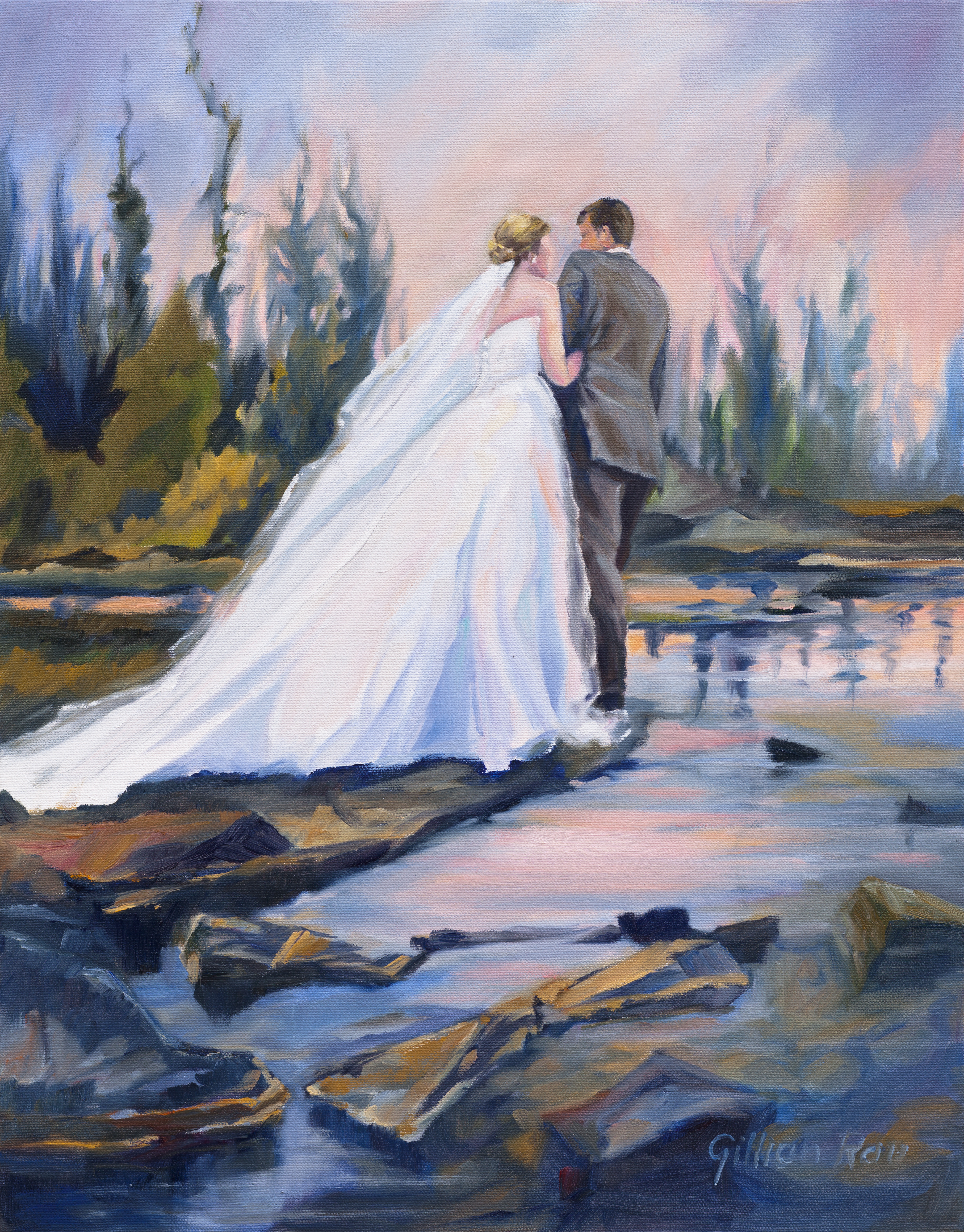 Wedding Reflections